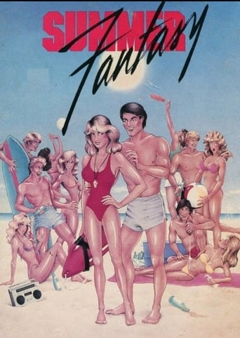 Poster of Summer Fantasy