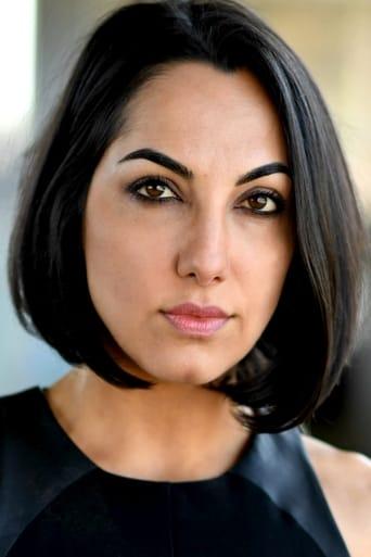 Samira Izadi