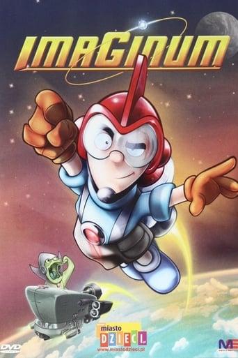 Poster of Imaginum