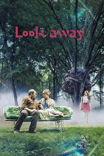 Poster of Look Away