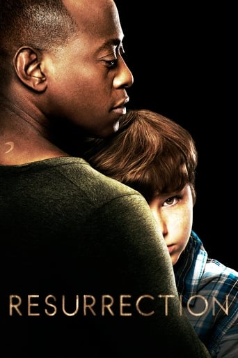 Poster of Resurrection