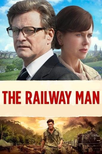 Filmplakat von The Railway Man