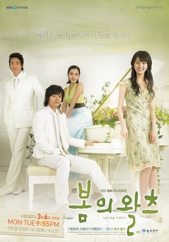 Poster of Spring Waltz