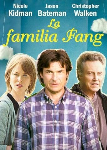 Poster of La familia Fang