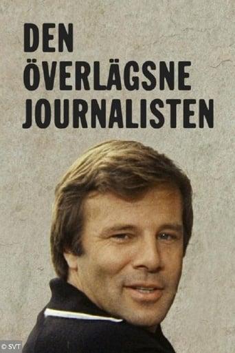 Poster of Den överlägsne journalisten