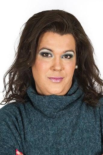 Image of Desirée Rodríguez