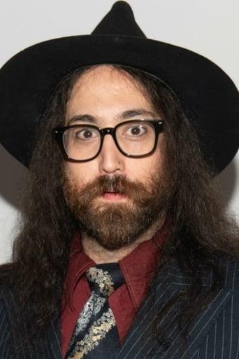 Image of Sean Lennon