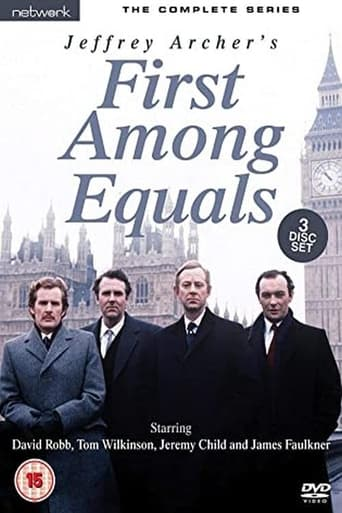 Poster of First Among Equals