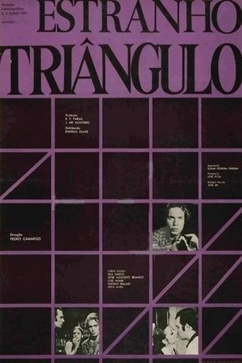 Poster of Estranho Triângulo