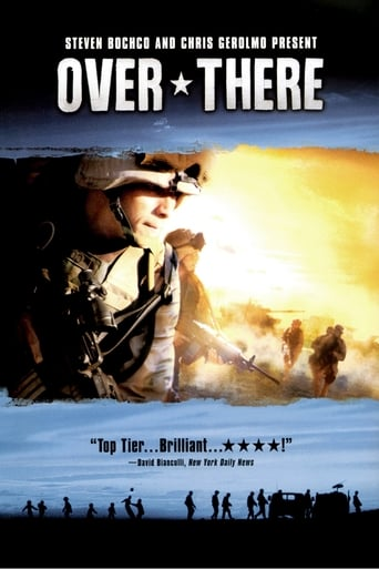 Poster of Over There