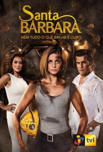 Poster of Santa Bárbara