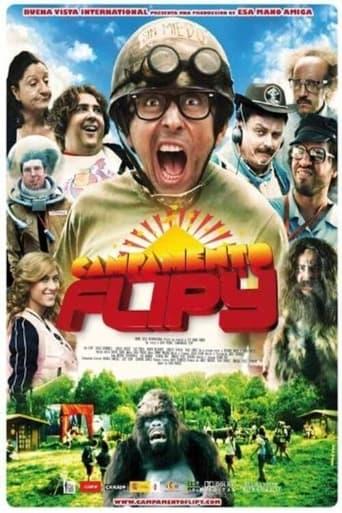 Poster of Campamento Flipy