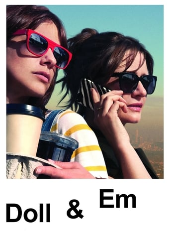 Poster of Doll & Em