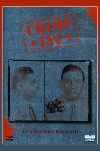 Poster of Crime Inc.