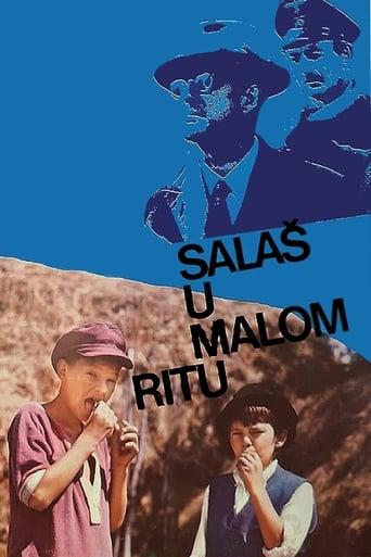 Poster of Salaš u Malom Ritu