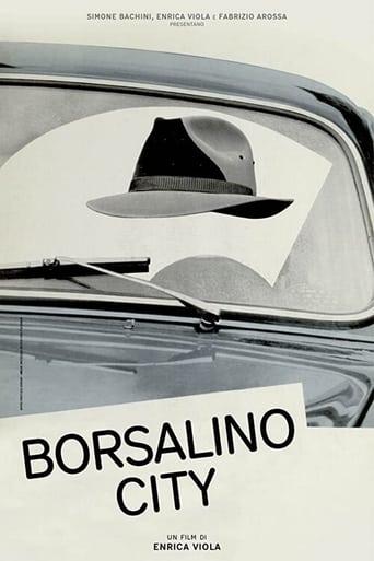 Poster of Borsalino City