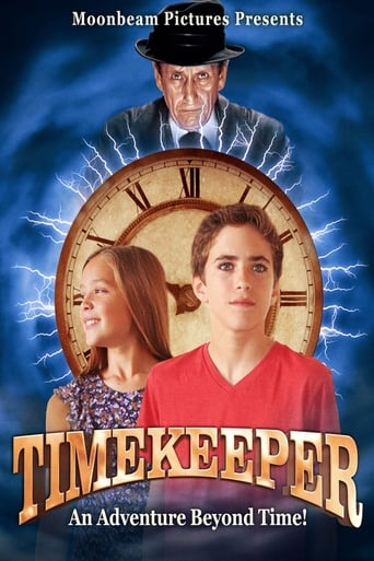 Poster of Clockmaker