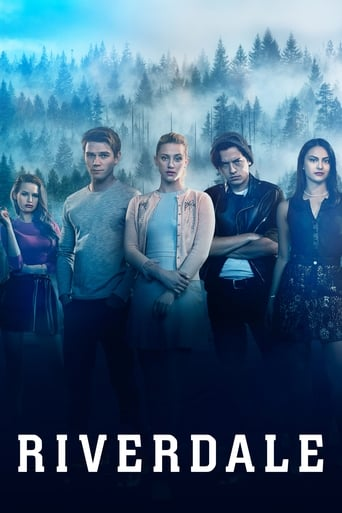 Riverdale 3ª Temporada (2018) Torrent – WEB-DL 720p e 1080p Dublado / Dual Áudio e Legendado Download