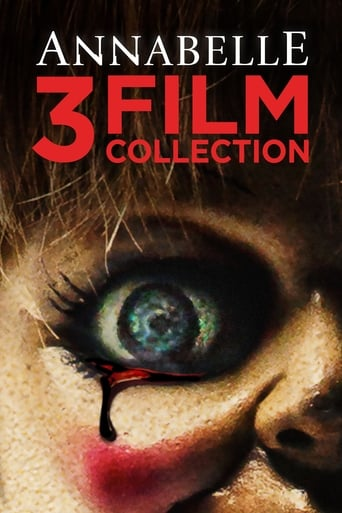 Annabelle Collection