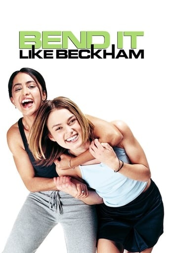 Poster of Bend It Like Beckham