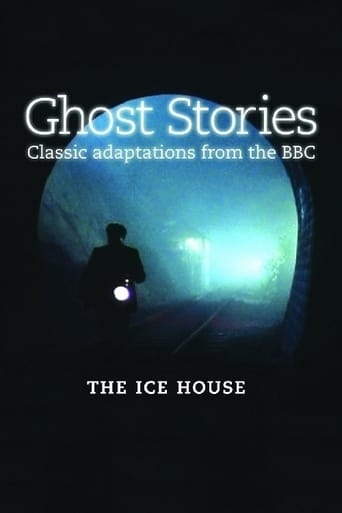Poster of The Ice House
