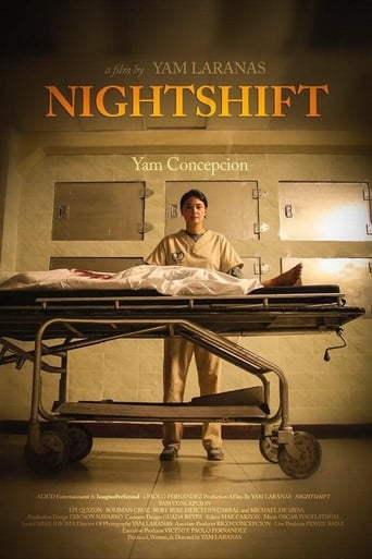 Poster of Nightshift