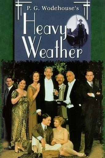 Poster of Heavy Weather
