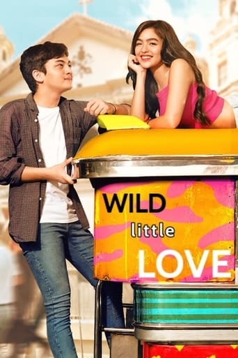 Poster of Wild Little Love