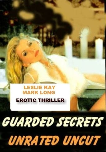 Poster of Guarded Secrets