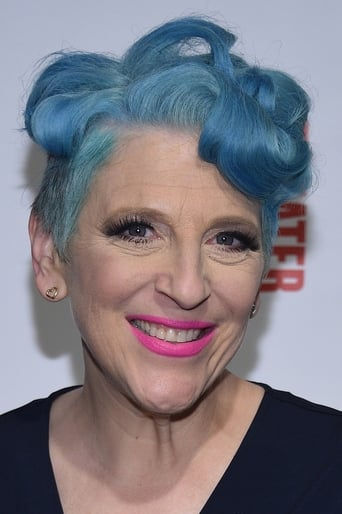 Image of Lisa Lampanelli