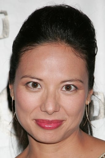 Image of Françoise Yip