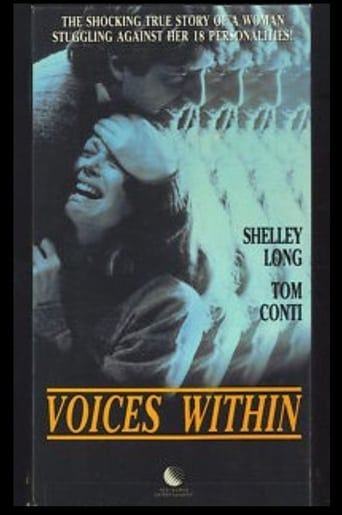 Poster of Voices Within: The Lives of Truddi Chase