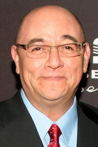 Image of Víctor Trujillo