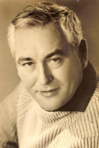 Image of Helmut Schreiber
