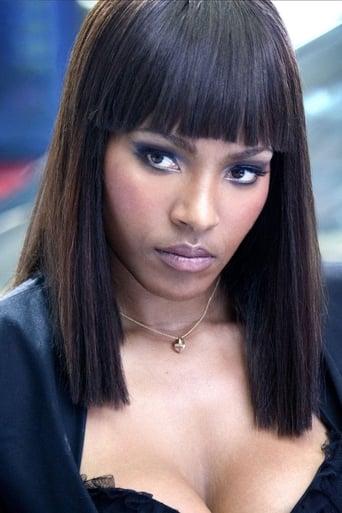 Image of Nona Gaye