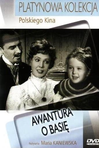 Poster of Awantura o Basię