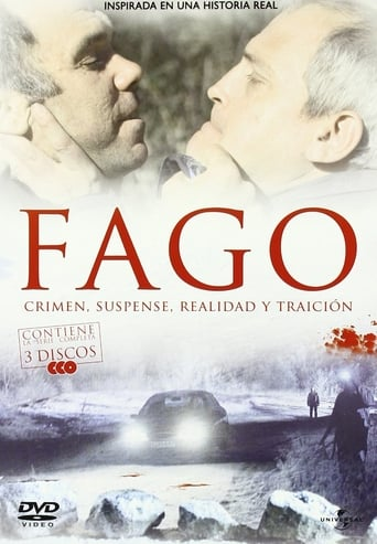 Poster of Fago