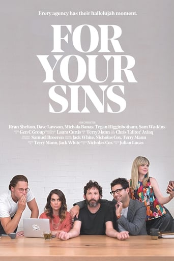 Poster of For Your Sins