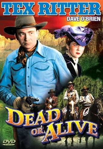 Poster of Dead or Alive