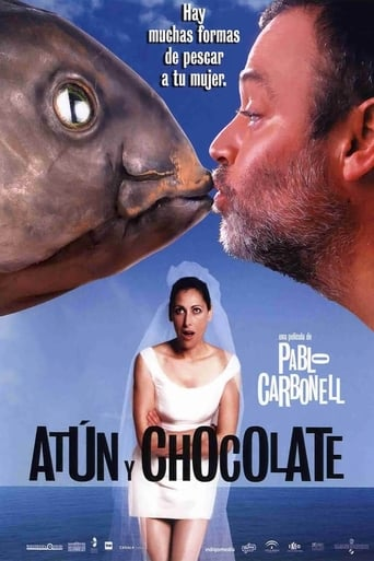 Poster of Atún y chocolate