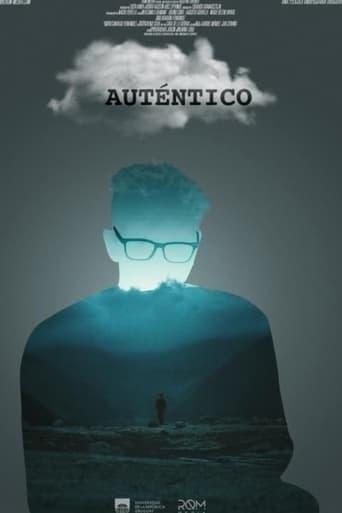 Poster of Auténtico