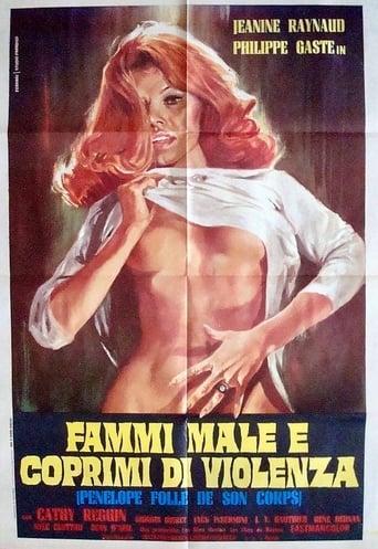 Poster of Pénélope, folle de son corps