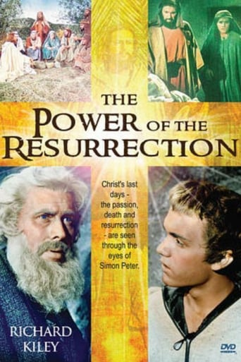 Poster of The Power of the Resurrection