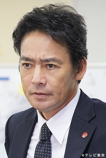 Image of Hiroaki Murakami