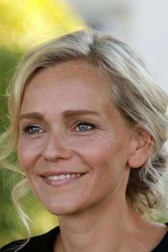 Image of Claire Borotra