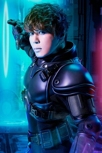 Image of Takanori Nishikawa