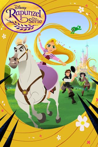 Rapunzel: Die Serie