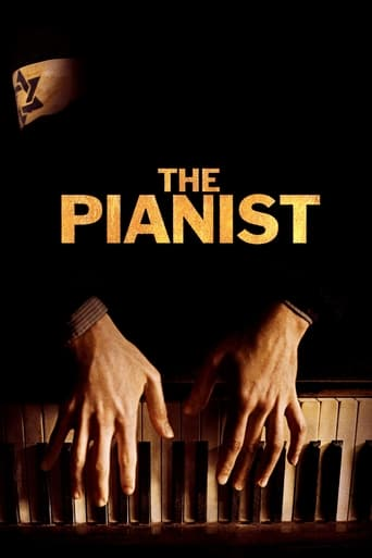 Poster of The Pianist