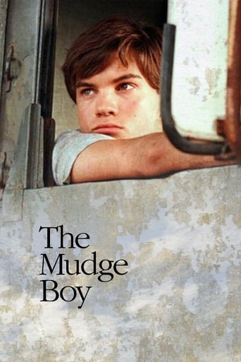 Poster of The Mudge Boy