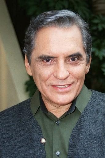 Image of Manuel Ojeda